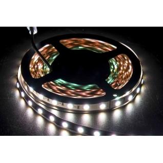 Лента светодиодная Sparkled LS72-RGB-8139345
