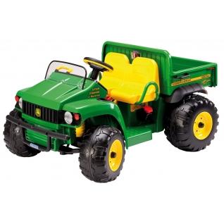 Детский электромобиль JD Gator HPX Peg Perego-37716123