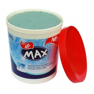 Паста для очистки загрязнённых рук Д-р Макс, Доктор Макс, Dr Max