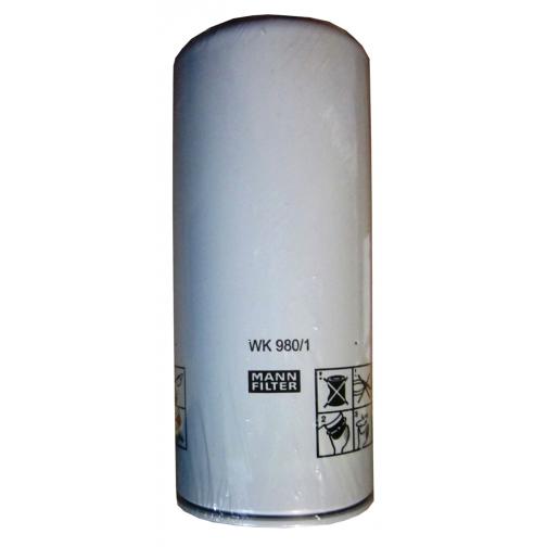 Фильтр двигателя топливный, тонкой очистки MANN-4952152
