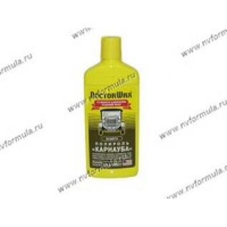 Полироль кузова Doctor Wax 8217 300мл Карнауба-417955