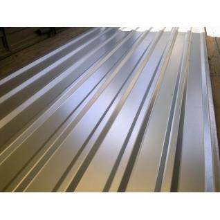 Профильный лист оцинкованный фасадный С 8 (10*1170 мм) 0,5 мм-5286481