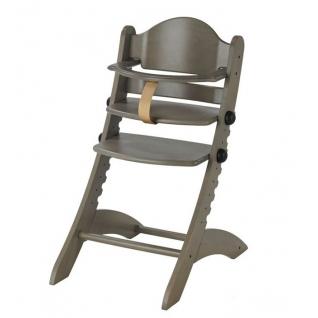 Стул Geuther Стульчик для кормления Swing серый-1962612
