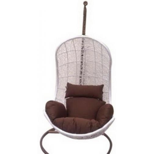 Подвесное кресло из искусственного ротанга МД-053/1-6822524