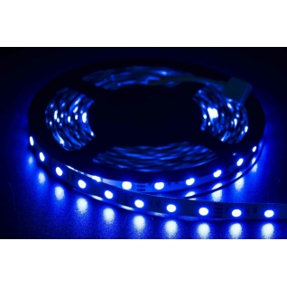 Лента светодиодная Sparkled LS72-B синий-8138434