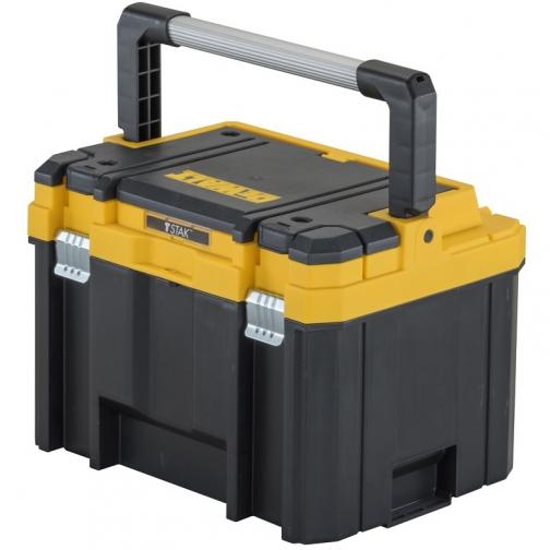 Ящик для инструмента Stanley Dewalt Tstak DWST1-75774-6925582