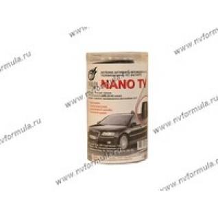 Антенна ТРИАДА NANO TV телевизионная и радио активная на магните-9060607