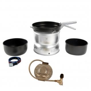 Trangia Печь Trangia 25-5 UL (газовая)-5022325