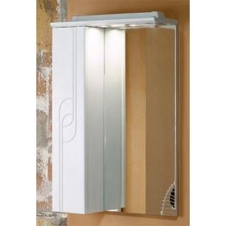 Зеркало-шкаф Акватон Панда 50 левый