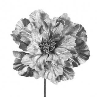 """Искусственный цветок """"FLORE"""" белый-7169967"""
