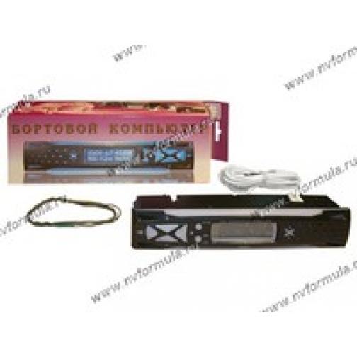 Компьютер маршрутный 21083-099/2115 ШТАТ-115 Х24 RGB-9060712