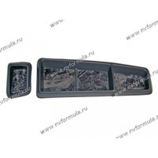 Полка панели приборов 2108-099 высокая панель декоративная Самара-431327