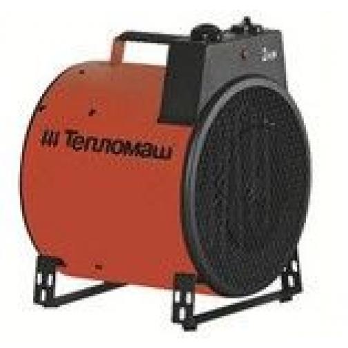 Тепловентилятор 3 кВт КЭВ-3С31Е-2063426