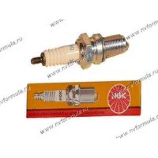Свеча NGK 7162 DR8EA для 2х и 4х тактных двигателей-439027