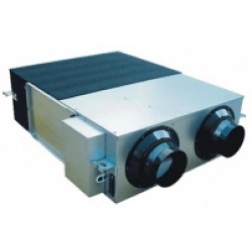 Приточно-вытяжная установка AIR SC LHE-100W с рекуперацией, автоматика, ПУ-6440865