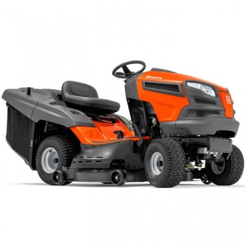 Садовый трактор Husqvarna TC 142T (арт. 9605101-46)-8947548