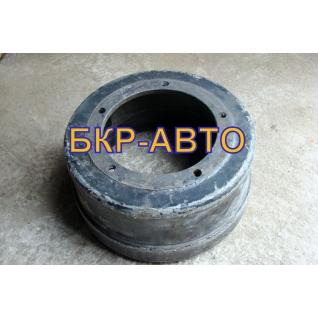 Барабан тормозной СЗАП под колодку 200 мм 9908-3501070-2174711