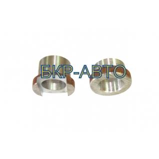 Ремкомплект кронштейна дышла поворотной тележки СЗАП (65х40х50)-2174488