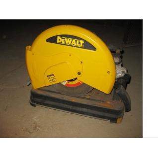 Пила монтажная DeWalt D28715