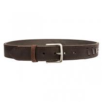 heim Ремень поясной кожаный Heim Outdoor Leder braun 115 см