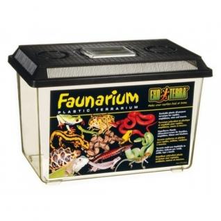 Hagen Многоцелевой террариум (Фаунариум), большой (368 х 221 х 244 мм)-1292535
