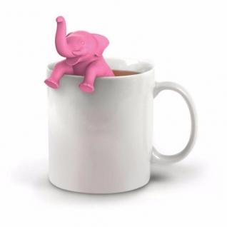 Заварник для чая Слоник-6893821