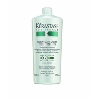 Kerastase Уход-Цемент Укрепление ослабленных волос от сердцевины до поверхности
