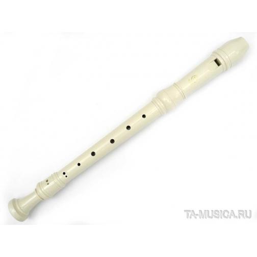 Блок-флейта альт YAMAHA YRA-27III немецкая система-5100247