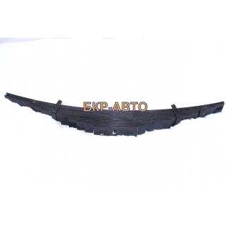 Рессора прицепа МАЗ 12 листов L-1647 мм-2174539