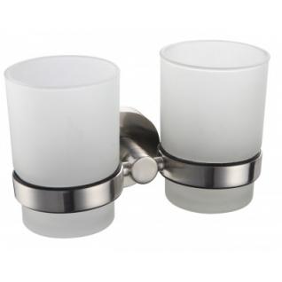 Держатель стакана двойной Fixsen FX-51500 Modern-6760664