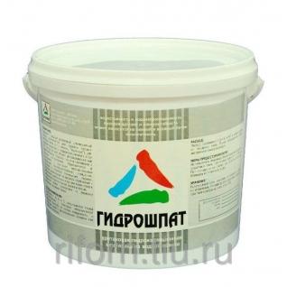 Гидрошпат - гидроизоляционная шпатлевка-9073