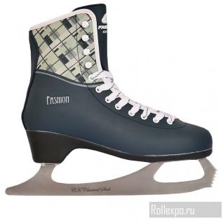 Фигурные коньки СК (Спортивная коллекция) Fashion Check (подростковые)