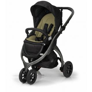 Аксессуары CASUALPLAY SEAT-PAD AVANT KUDU GREEN (матрасик для коляски)-37655028