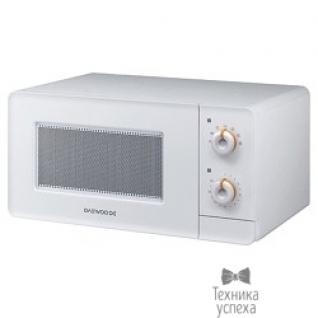 Daewoo Микроволновая Печь Daewoo KOR-5A37W белый-5797537