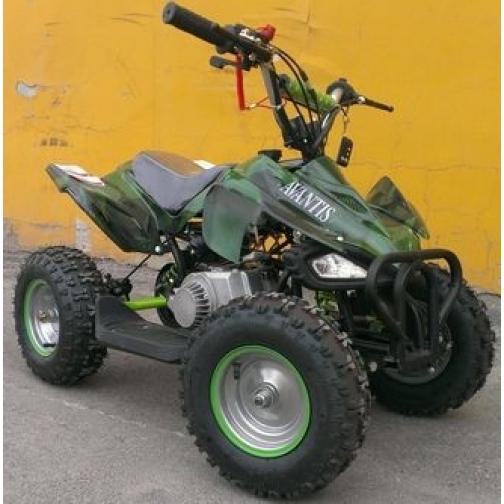 Детский квадроцикл Avantis Mirage mini-1026133