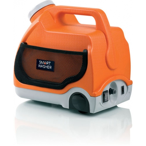 Минимойка портативная BERKUT Smart Washer SW-15 (2л/мин, 12В, 60Вт, 15л) Berkut 833059 6