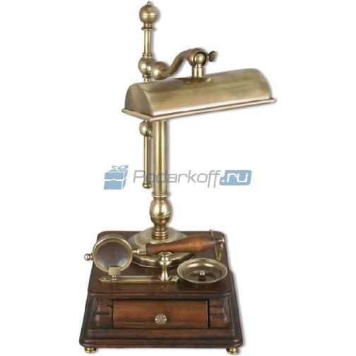 Лампа настольная-763029