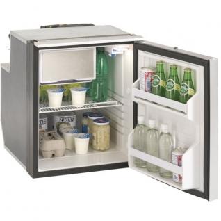 Isotherm Холодильник однодверный Isotherm Cruise 42 Elegance C042RSAAS11111AA 12/24 В 285 Вт 42 л-37469210