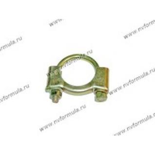 Хомут глушителя стремянка Ф42 1111 ОКА резонатора ГАЗ-2410 (тип.Norma)-422119