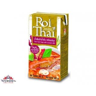 Суп Том Ям Roi Thai 250 мл.