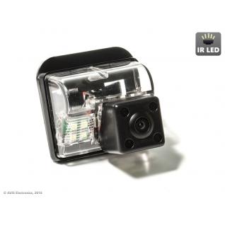 CMOS ИК штатная камера заднего вида AVIS Electronics AVS315CPR (#044) для MAZDA СХ-5 / СХ-7 / СХ-9 / 3 HATCHBACK / 6 (GG, GY) SEDAN (2002-2008) / 6 (GH) SPORT WAGON (2007-2012) Avis-9193304