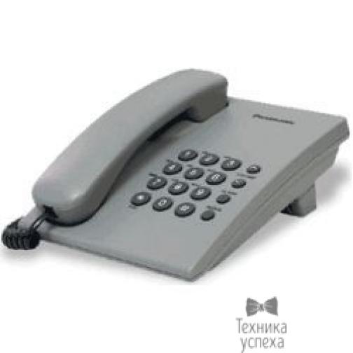 Panasonic Panasonic KX-TS2350RUS (серебристый)-5802004