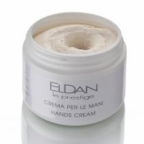 Eldan Hands cream - Крем для рук с прополисом
