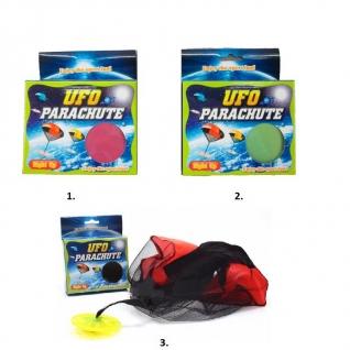 Фрисби UFO Parachute (свет)-37739049