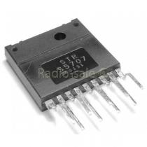 Микросхема STRS5707