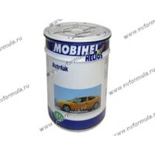 Краска 690 Снежная королева металлик MOBIHEL 1л-417171