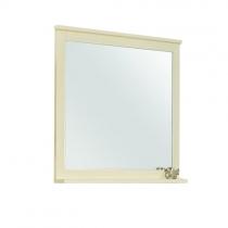 Зеркало Акватон леон 80 дуб бежевый Акватон