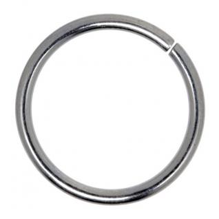 Кольцо Luxon Decor Эконом R003 Ø16