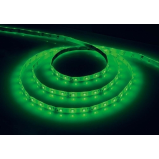 Светодиодная лента Feron LS607 5 м, зеленый-8692149