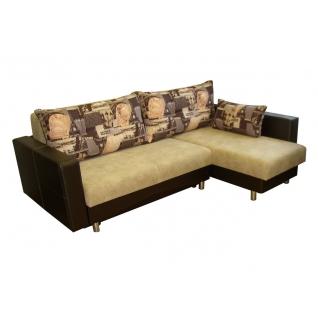 Палермо 7 угловой диван-кровать-5271085